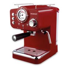 Cafetera Peabody Smartchef Pe-ce5003 Roja 220v