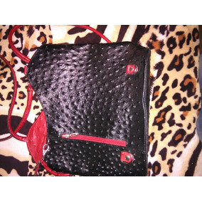 Cartera Genuine Leather Borse In Pelle Made In Italy