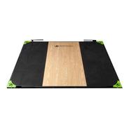 Plataforma De Levantamiento Olimpico Supremacy  (2mx2mx3cm)