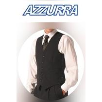 Chaleco De Vestir Hombre - Azzurra