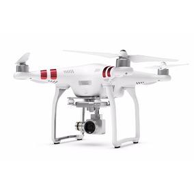 Drone Dji Phantom 3 Standard -12x Pronta Entrega + Brinde