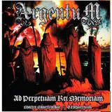 Argentum - Ad Perpetuam Rei Memoriam 2 Picture Lp