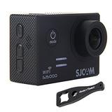 Sjcam Original Sj5000 Wifi Novatek Mp 2.0 \lcd 1080p Ampli