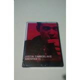 Justin Timberlake Dvd Cerrado