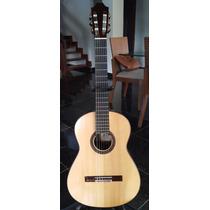 Violão De Granada - Espanha - Luthier Antonio Raya Ferrer