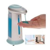 Saboneteira Automática Dispenser Prática