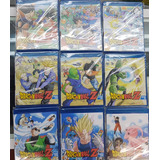 Dragon Ball Z Blu Ray Latino Completa
