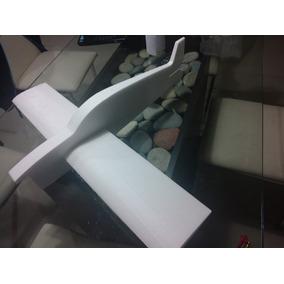 Avion De Polifan Extra 330 Para Motor Elextrico