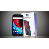 Motorola Moto G4 Plus Nuevo Liberado + Garantia!!!