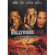Hollywoodland - Supermán George Reeves Ben Affleck