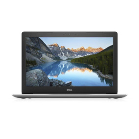 Notebook Dell Inspiron 5570 I7 2tb 8gb 15.6 Win10 Ati