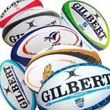 Pelotas Rugby Gilbert - Colección Naciones - Oficial No.5