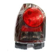 Lanterna Traseira Esquerda E Direita Fume Gol G4 Original Vw