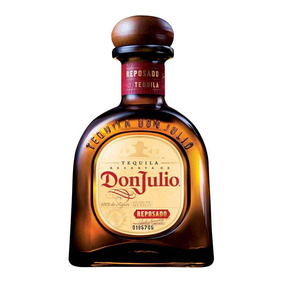 Don Julio Rep Tequila 12/750 Ml