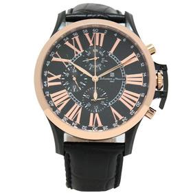 71579180fbc Relógio Salvatore Marra Courage Limited Black Knight All - Relógios ...