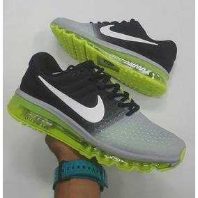 a1bbbc9cfdf Zapatos Nike Air Max 360 - Ropa y Accesorios Gris oscuro en Valle ...