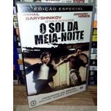 Dvd - O Sol Da Meia Noite - Baryshnikov - Novo - Lacrado