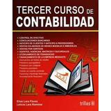 Tercer Curso De Contabilidad Elias Lara Trillas Don86