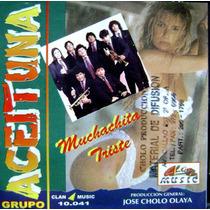 Cumbia De Los 90-grupo Aceituna-cd Original