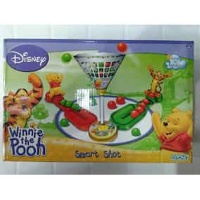 Winnie The Pooh Juego Smart Shot Jugueteria Bunny Toys