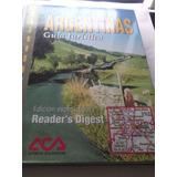 Por Las Rutas Argentinas Guia Turistica Readers Digest Aca