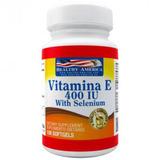 Vitamina E 400 Iu Con Selenio