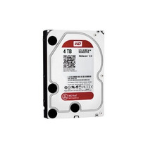 Hd Wd Red 4 Tb Nas Wd40efrx Western Digital - Salvador Ba