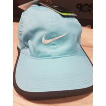 Gorra Nike Featherlight Vario Colores Federer Tenis Djokovic