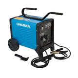 Soldadora Gamma 3466g Turbo 220
