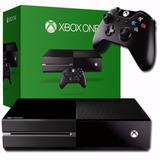 Consola Microsoft Xbox One 500gb Bluray Oferta Hay Pocas
