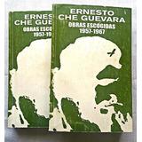 Ernesto Che Guevara Obras Escogidas.