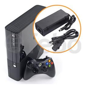 Transformador Fuente Para Xbox 360 Modelo E Directo A 220v