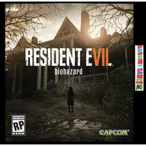 Resident Evil 7 Biohazard / Digital / Código Steam / Español
