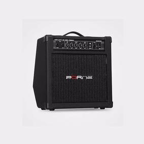 Amplificador Cubo Borne Impact Bass Cb80 Standart 30w Baixo