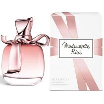 Mademoiselle Ricci --- 80ml Nina Ricci -- Sellado Fabrica