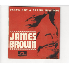 James Brown - Papa