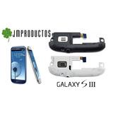 Parlante Altavoz, Jack De Audio Samsung Galaxy S3 Gt-i9300