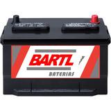 Bateria Bartl 90 Amp D Garantía 12 Meses 206 Corsa C3 Megane