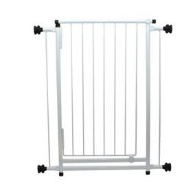 Portão Grade De Ferro Para Porta 70x77cm - Líder