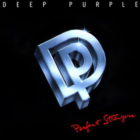 Deep Purple - Perfect Strangers (importado Usa)