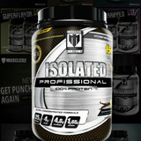 Whey Isolado 900 G Muscled2