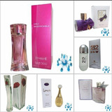 Perfumes Fragancias Importadas ,