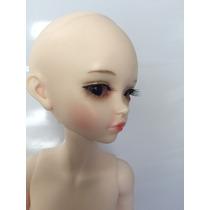 Doll Bjd 1/6 Pink Skin+makeup