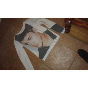 Sueter O Sweater De Justin Bieber Para Chica