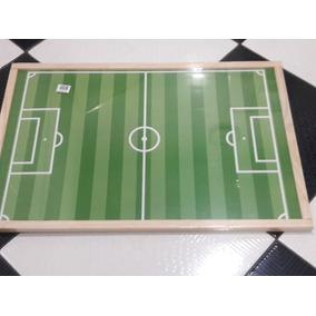 Mesa Futebol Botão Tabuleiro Compo 52x77cm
