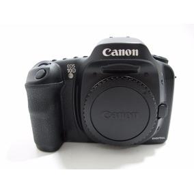 Camera Cânon Eos 10d Profissional