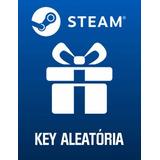 3 Jogos Steam - Aleatório - Pc Game - Key Original