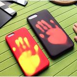 Funda Case Termica Iphone 6 / 6s Cambia D Color Envio Gratis