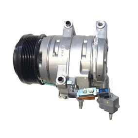 Compressor Ar Condicionado Ranger 4x4 16/18 Eb3b19497ba