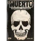 El Muerto El Vengador Fantasma Digital Completa Kaliman
